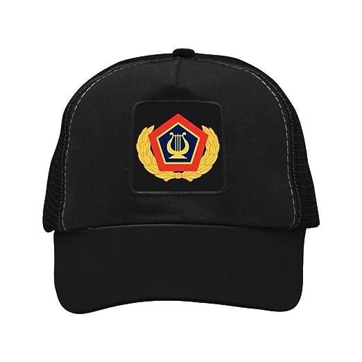 6ab2c90b5ae Amazon.com  Yu2Ye Unisex Baseball Mesh Hat