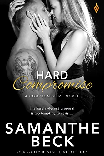 Hard Compromise (Compromise Me) cover