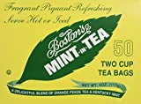 Boston's Mint-In-Tea Two Cup Tea Bags – 50 CT Review