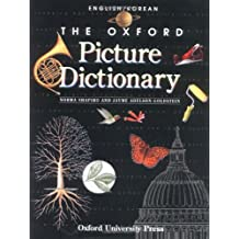 The Oxford Picture Dictionary: English/Korean