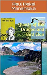Quests of the Dragon and Bird Clan