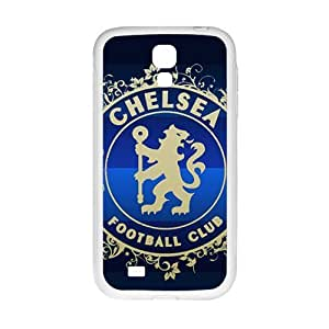 Cool painting Chelsea Football Club Cell Phone Case for Samsung Galaxy S4