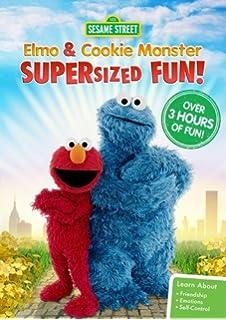 Amazon com: Sesame Street: The Cookie Thief: Joey Mazzarino