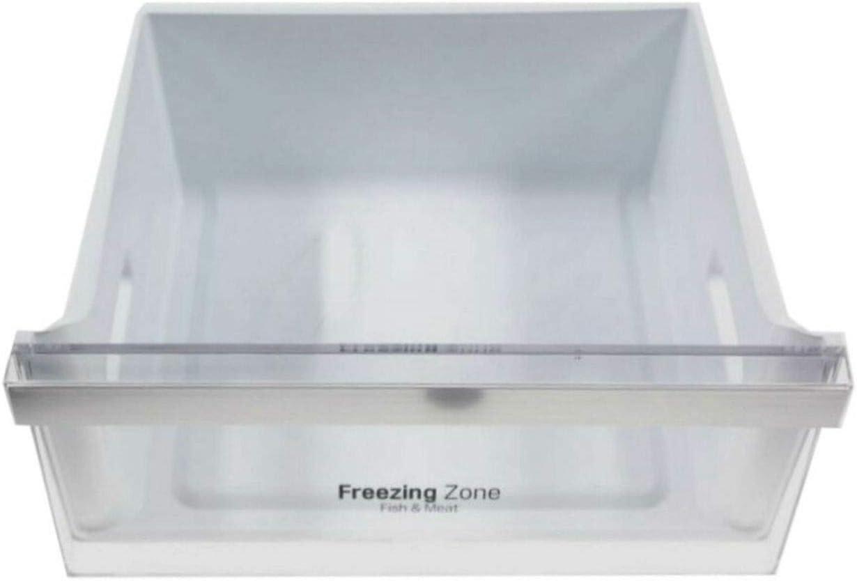 Cajón superior de congelador LG Original,