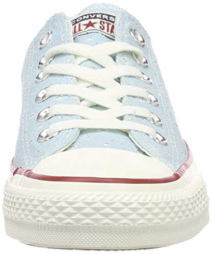 Red Gym Mixte Navy Baskets Ocean Athletic Garnet Adulte CTAS Converse Bliss Ox Garnet nT6qxwwzR
