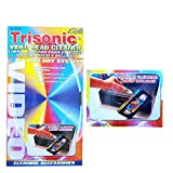 vhs head cleaning kit - VHS VCR VIDEO HEAD CLEANER PLAYERS RECORDERS WET DRY SYSTEM CLEANING LIQUID NEW