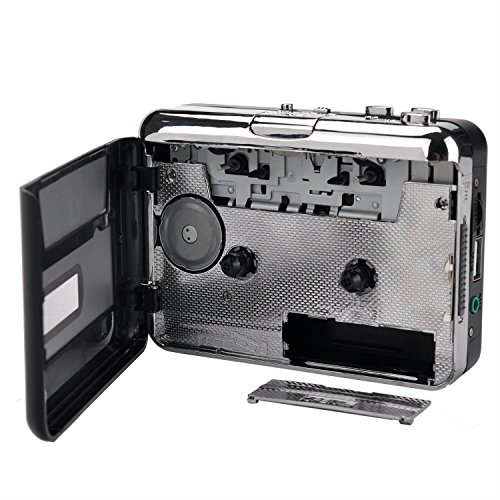 Wikoo Cassette Cassette (Grey)