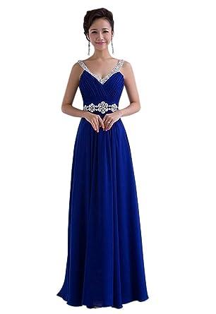 detallado última moda diseño moderno Drasawee - Vestido - corte imperio - para mujer: Amazon.es ...