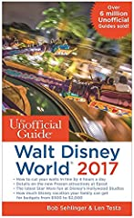 Compiled and written by a team of experienced researchers whose work has been cited by such diverse sources as USA Today and Operations Research Forum, The Unofficial Guide to Walt Disney World digs deeper and offers more than any othe...