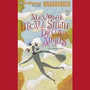 Dream Angus Audiobook