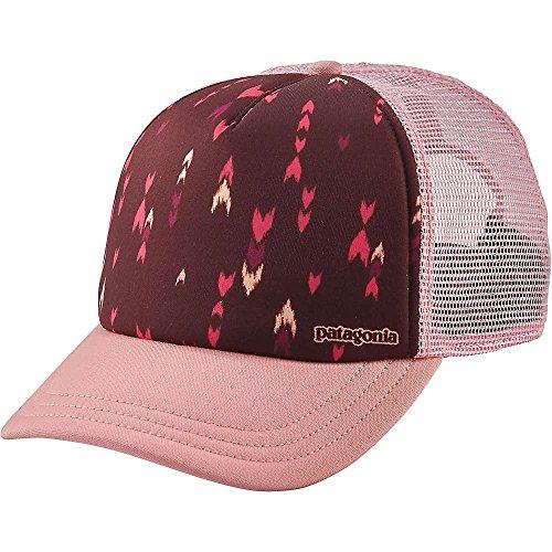 Patagonia Lightweight Hat (Patagonia Women's Wave Worn Interstate Hat - Mid Crown - One-Size (Adjustable))