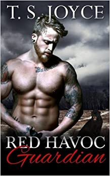 Red Havoc Guardian (Red Havoc Panthers) (Volume 4)