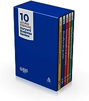 Boxe 10 leituras essenciais