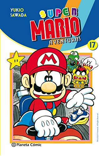 Super Mario nº 17: Aventuras: 208 (Manga Kodomo) por Yukio Sawada,Daruma