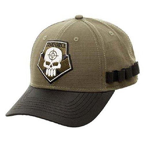 Suicide Squad Task Force X Hat -
