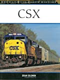 CSX (MBI Railroad Color History)