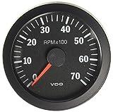 VDO 333 151 Tachometer Gauge