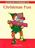 Christmas Fun, Suzanne Ross, 0486402509