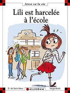 """Afficher """"Lili est harcelée à l'école"""""""
