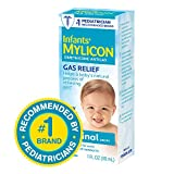 Mylicon Gas Relief Drops for Infants and