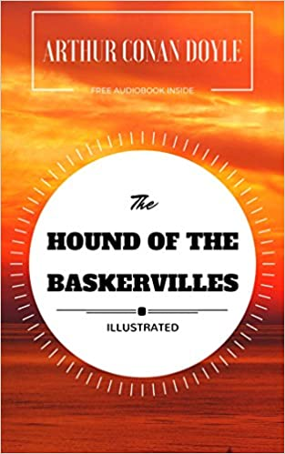 Hound of the baskervilles, the (unabridged) – naxos audiobooks.