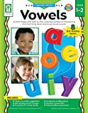 Specific Skills: Vowels, Leland Graham and April Duff, 1933052708