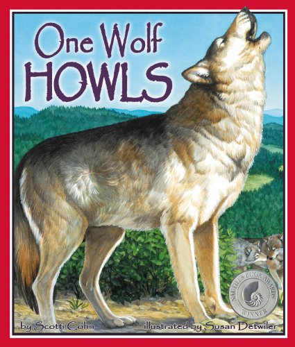 One Wolf (One Wolf Howls)