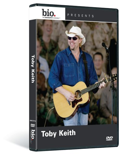 Biography: Toby Keith by A&E HOME VIDEO