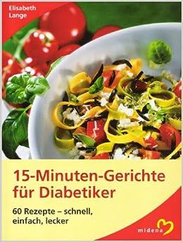 Rezepte diabetiker cholesterinarm