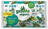 Gimme Og2 Seawee Seasalt Snack (8x1.05Oz)