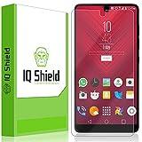 Essential Phone Screen Protector, IQ Shield LiQuidSkin Full Coverage Screen Protector for Essential Phone (PH-1) HD Clear Anti-Bubble Film