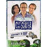 """C'est pas sorcier """"écologie"""" - 3 DVD"""