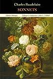 img - for Sonnets: Edition Bilingue - Dual Language Edition (French Edition) book / textbook / text book