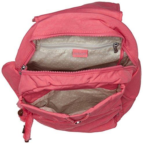 Kipling à Rose City Sacs City Pink dos Pack rtdqrcv
