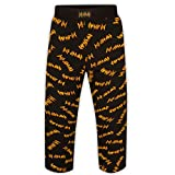 Rock Legends Def Leppard Official Gift Mens Lounge Pants Pajama Bottoms Small