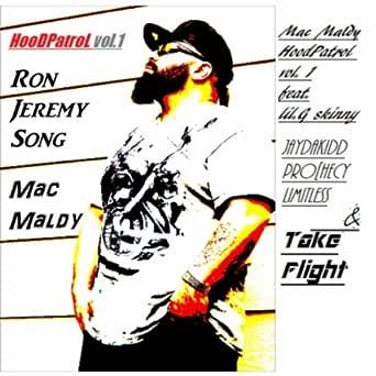Ron Jeremy Song [Explicit] de Mac Maldy en Amazon Music ...