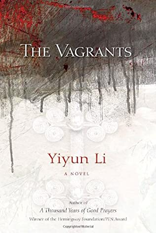 book cover of The Vagrants