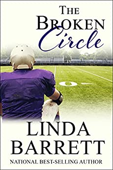 The Broken Circle by [Barrett, Linda]