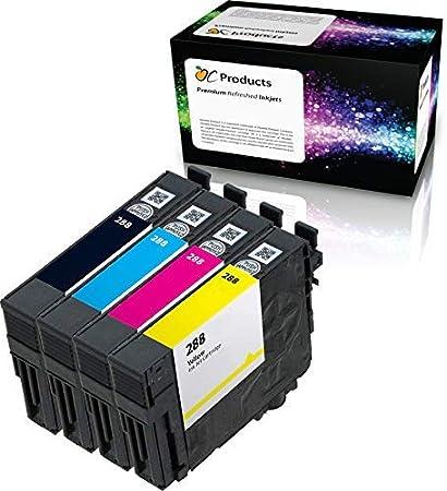 Amazon.com: OCP ocp-288 Remanufacturado cartucho de tinta ...
