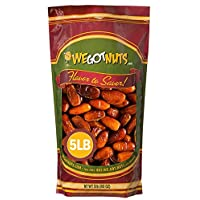 5 Pounds Of Dates Pitted (5lb) No Added Sugar, Non GMO, Kosher Certified,Healthy Snack for Kids & Adults