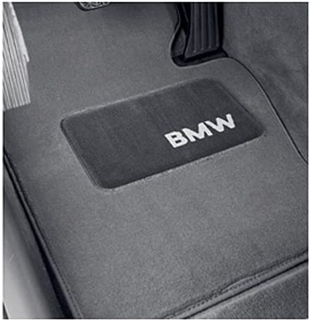 BMW 82-11-0-439-371 FLOOR MAT WITH HEELP