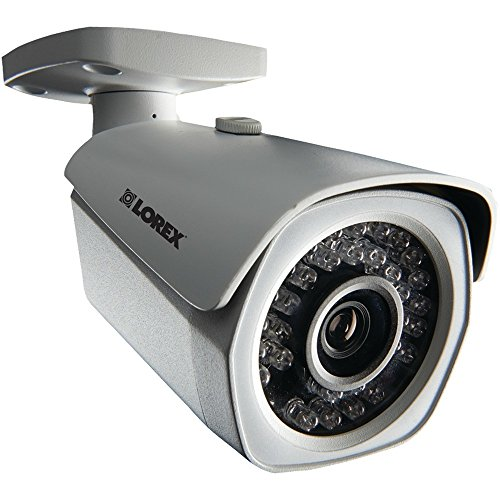 (LOREX LNB3143RB 1080p HD IP Bullet Camera)