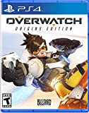 Overwatch Origins Edition PS4 Eng