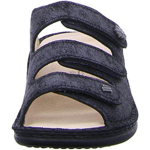 Sandales Femmes Neroargento Comfort Menorca Soft Finn qxZ4fZ