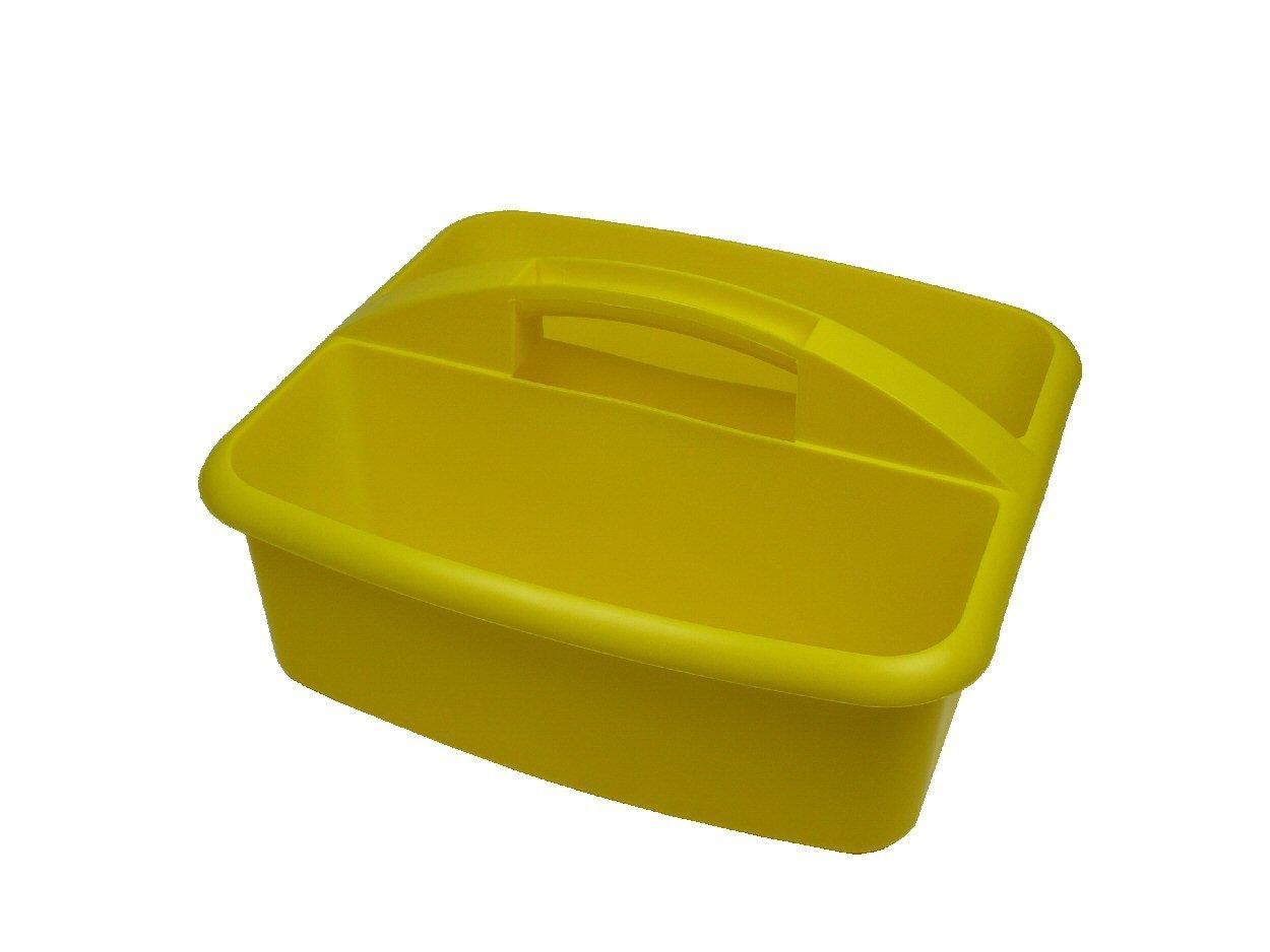 Romanoff Large Utility Caddy, Yellow 26003