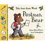 Tales of Acorn Wood:Postman Bear(PB (Tales from Acorn Wood)