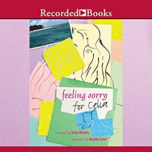 Feeling Sorry for Celia Audiobook