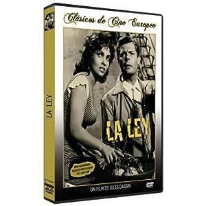 La Ley [DVD]