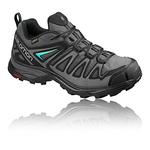 Salomon X Ultra 3 Prime GTX W Chaussures Trail Black
