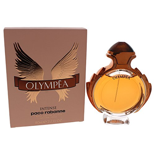 Parfum 80ml De Eau (Paco Rabanne Olympea Intense Eau De Parfum Spray 80ml/2.7oz)